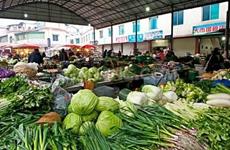 """西安""""农贸市场肉菜追溯宣传月""""即将开始"""