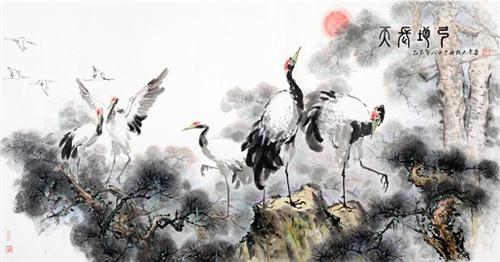 《彭大意获奖作品选》,《当代名家彭大意山水画集》,《中国文艺名人