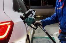 今日零时起油价下调 西安92号汽油每升降0.1元