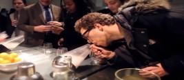 让声音有味道 吸气体就能饱!5种不可思议的未来食物