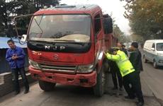 陕西:淘汰高排放老旧机动车最高可获补3.3万元