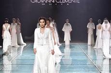 T台上的新丝绸之路:穿越千年繁华的时尚世界