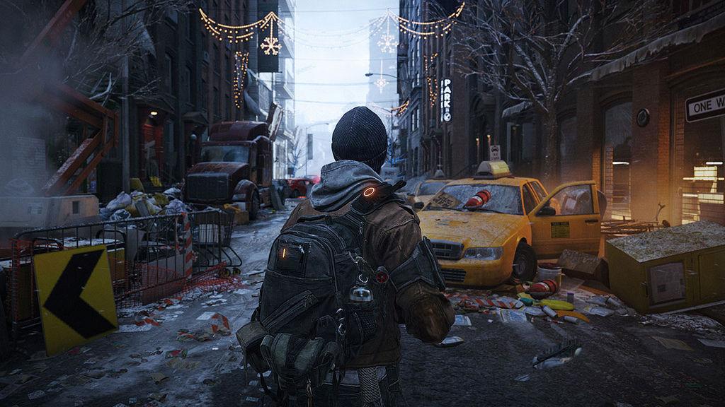 PS Plus 2019年1月免费游戏包含《全境封锁》