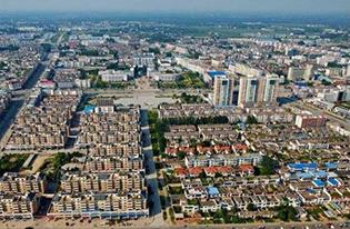 """安徽界首上榜 """"中国创新百强县""""榜单"""