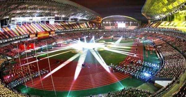 廣東:力爭全省體育產業總產出今年達到4500億