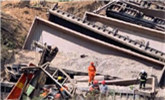 河南火车脱轨事故失联者全部找到 6人均不幸遇难