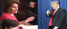 特朗普要被弹劾了?新任众院议长的回答意味深长