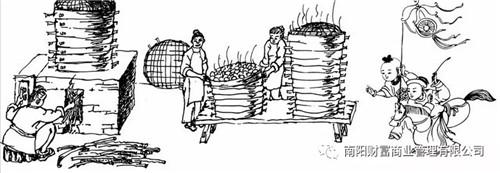 西峡仲景养生小镇邀你喝养生腊八粥、吃六味地黄包 过浓浓腊八节