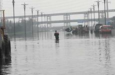 陕西省2018年自然灾害造成330.76万人次受灾