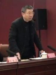 河南一官员被错判十年 法院道歉