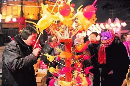 2019年西峡县财富新城第三届民俗文化艺术节将在仲景养生小镇开幕