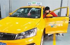 西安甲醇汽车维修服务网点已达18个 零部件供应充足