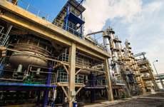 陕西省能源产业发展持续向好 达到5年来最好水平