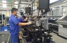 陕西省产品质量抽查合格率连续4年稳步上升