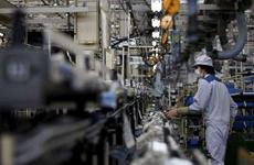 2018西安固定资产投资增长8.5% 工业引擎作用渐显