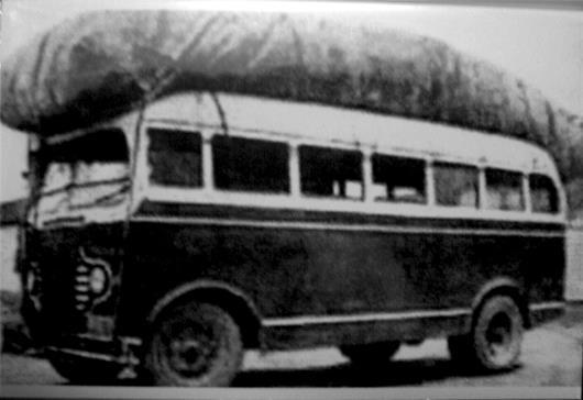 1路公交见证武汉变迁和发展 车轮上承载着市民记忆