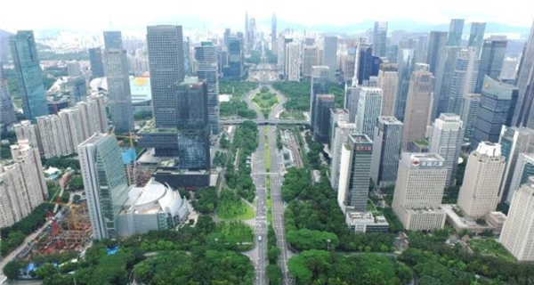 深圳城市更新拟出新政 城中村综合整治允许局部拆除重建