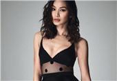 36岁华裔女星美貌征服好莱坞