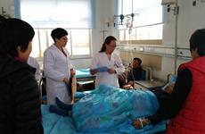 陕西省将建立医疗卫生行业不良执业行为记分制度
