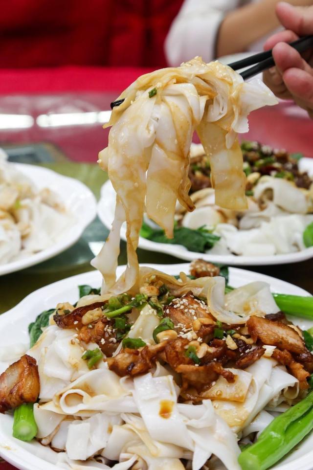 七道特色美食品尝舌尖上的七星肇庆(图3)