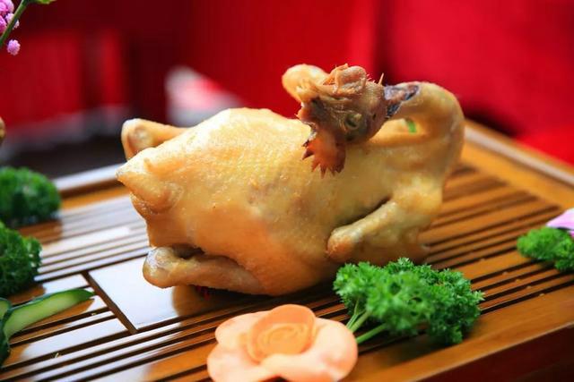 七道特色美食品尝舌尖上的七星肇庆(图5)