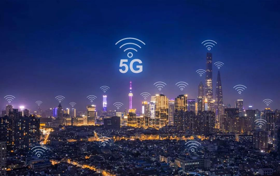 """5G越来越近,还有哪些改变生活的可能?"