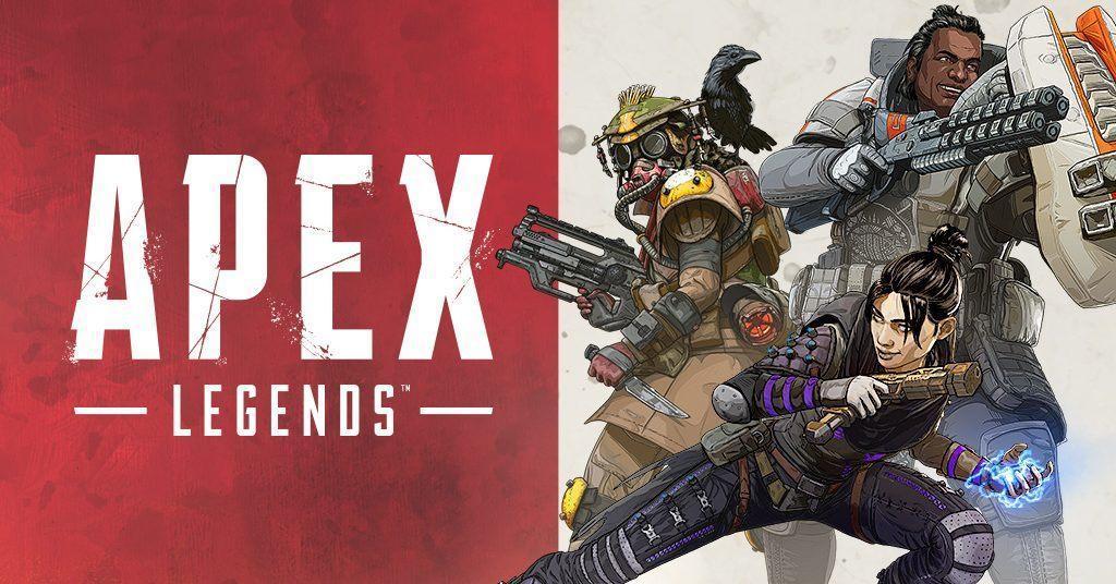 传《Apex英雄》3月12日版本更新 推出新角色