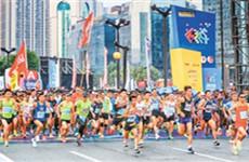 中国田协评选马拉松标牌赛事 陕西省6项赛事入选