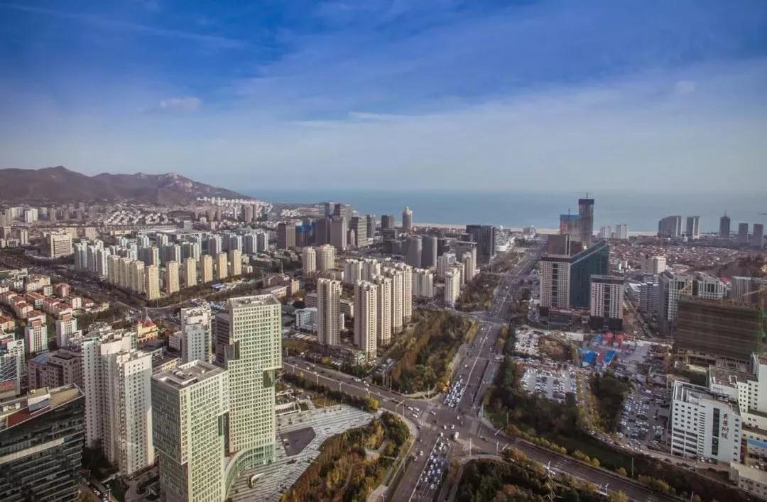 2019全球金融中心榜单公布:国内青岛等9城入列