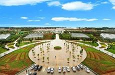陕西省首个品牌建设促进会在杨凌揭牌成立
