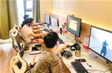 住宿与网咖融合 电竞酒店受年轻消费者追捧