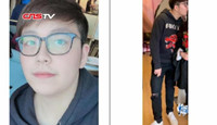 加拿大被绑架中国留学生已找到 四名涉案疑犯仍在逃