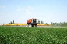 陕西全力抓好以抗旱为主的春耕生产 努力争取农业丰收
