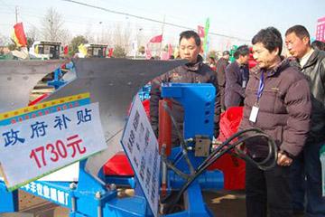 提升农民获得感 去年湖南共发放惠农补贴297.5亿
