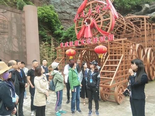 成都附近旅游景点