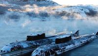 俄罗斯海军大不如前?这款隐藏的水下杀器,搭配导弹后不可忽视