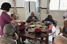 到2020年陕西实现城市社区居家养老服务设施全覆盖