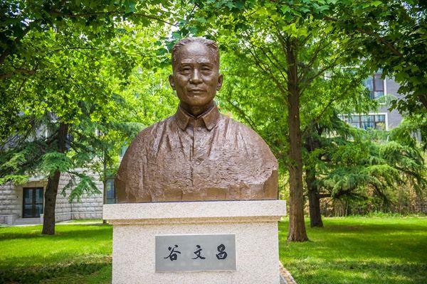弘扬红色精神 林州谷文昌精神培训中心实践教学