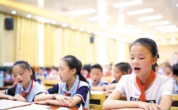 河源:龙川县文化馆打造山歌进校园计划 传承客家文化