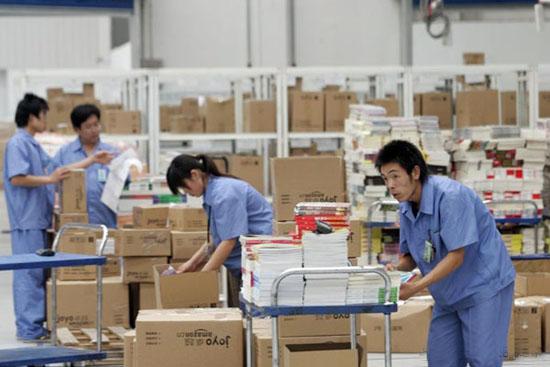 广东:快递工程技术人才可评职称
