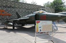 陕西省首座军用航空装备科技博物馆正式挂牌成立