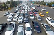 7月1日起陕西省实施国家第六阶段机动车排放标准