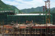 增强经济增长贡献 一季度西安建筑业总产值超700亿