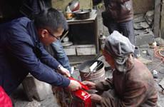 陕西立法规范慈善组织 不得假借慈善名义推销产品