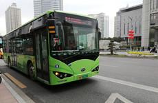 端午期间 西安公交累计运送乘客884余万人次