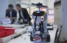 第八届中国创新创业大赛(陕西赛区)即将启幕