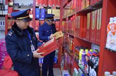 陕西开展酒类市场专项整治 确保酒类产品质量安全