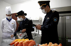 截至5月底 陕西破获危害食品安全犯罪案件67起