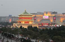 西安市入选暑假十大热门出发地与目的地城市