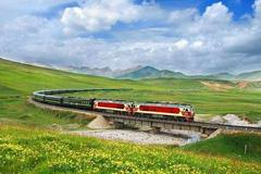 江西第二趟援疆旅游专列7月28日发车